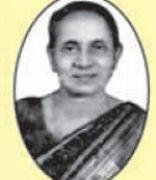 Matilda Pinto