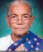 Mrs. Remeza Menezes