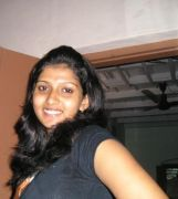 Andrea Gabriella Pinto,Bangalore
