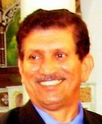 Albert Charles D'Souza,Bahrain