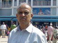 Dad (Baptist Menezes)