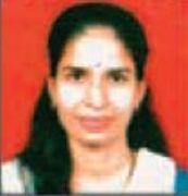 Mrs. Shrmila Patricia D' Souza