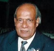 Alphonsus Basil D'Souza