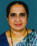 Janet Pereira,