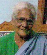 Florine D'Souza