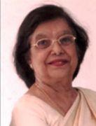 Myrtle Mascarenhas