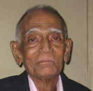 Edwin D'Souza,