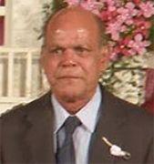 Lawrence Pinto