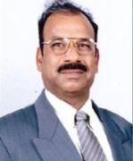 Maurice Saldanha,