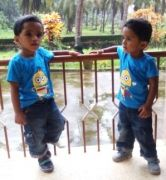 Donel and Ronel