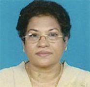 Mabel D�Cunha