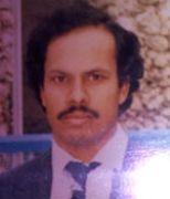 Stany Charles Mascarenhas