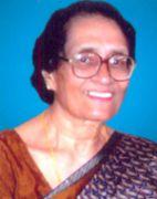 Hazel Violet Fernandes