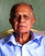 Horace D'Souza,