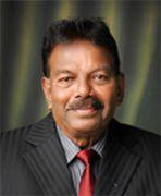Ignatius D'Souza