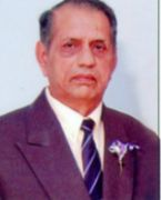 Dolfred Leo D'Silva