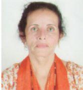 Maria Gretta D'Sa