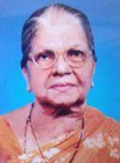 Isabella D'Souza