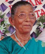 Rufina D�Cunha,