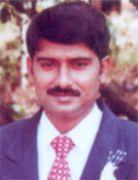 Wilfred Jawahar Saldanha