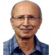 Martin Brice Sydney D'Souza