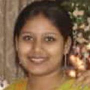 Vinodha B M