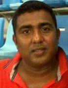 Naveen Francis