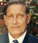 Valerian Lobo