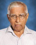 Joseph Sequeira,