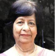 Anne D'Souza,