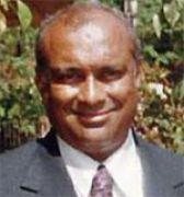 Anthony Milton D�Cunha